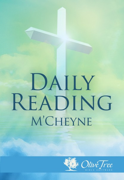 Daily Reading - M