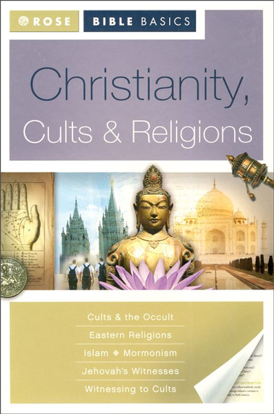 Christianity, Cults and Religions