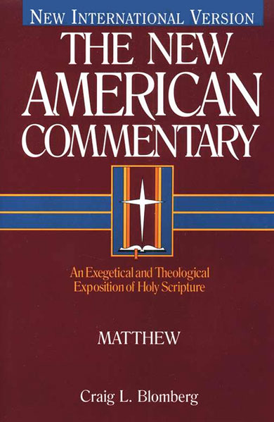 New American Commentary - New Testament Set (15 Vol.)