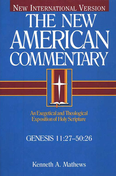 New American Commentary - Old Testament Set