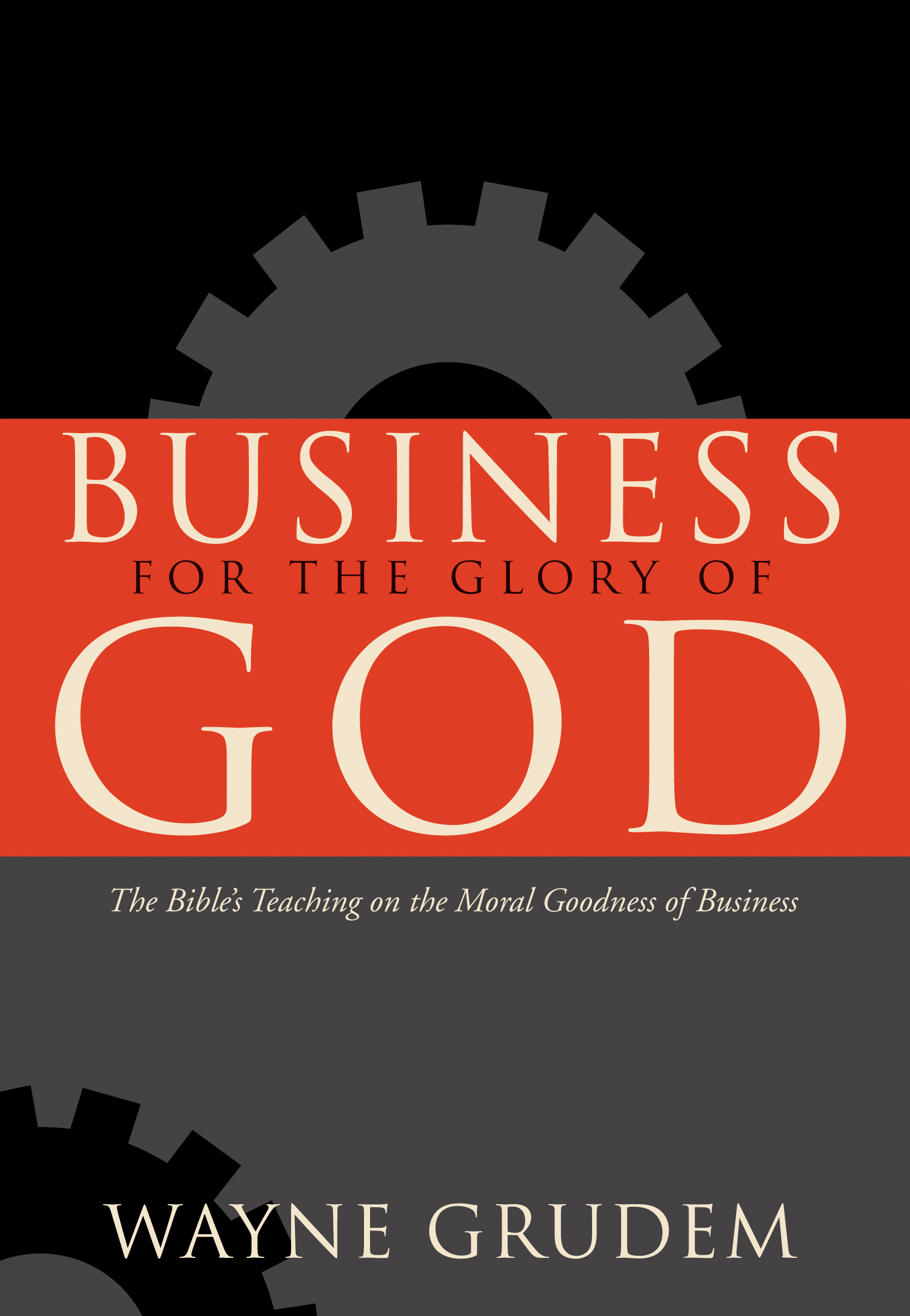 Business for the Glory of God