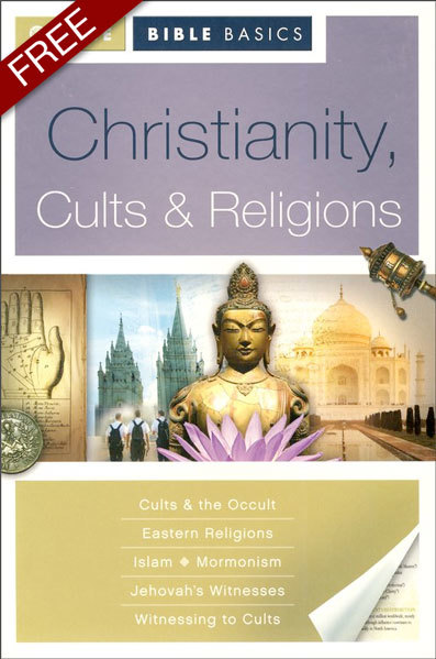 Christianity, Cults and Religions - Free Sample
