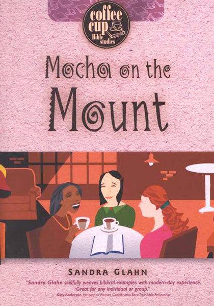 Mocha on the Mount