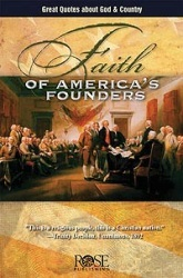 Faith of America's Founders