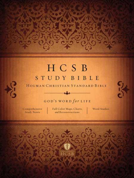 Holman Christian Standard ...