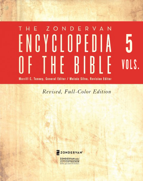 Zondervan Encyclopedia of the Bible
