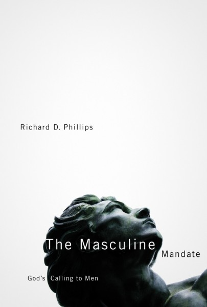 The Masculine Mandate: God