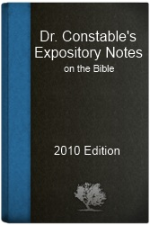 Constable's Expository Notes on the Bible
