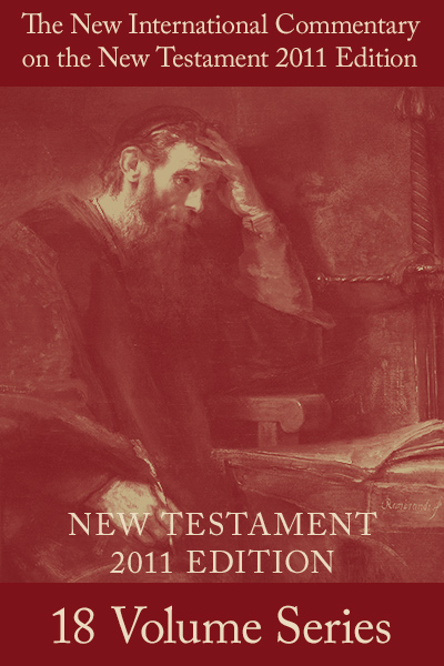 New International Commentary on the New Testament (18 Vols…