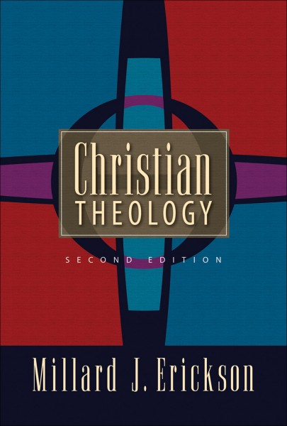 Christian Theology, 2nd Edition