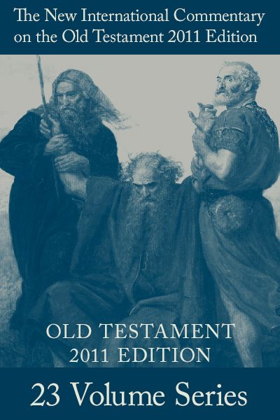 New International Commentary on the Old Testament