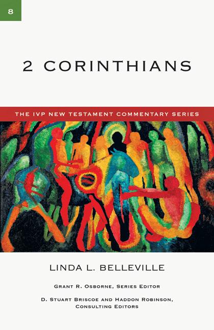 IVP New Testament Commentary Series - 2 Corinthians