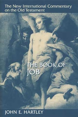 New International Commentary on the Old Testament: The Book of Job