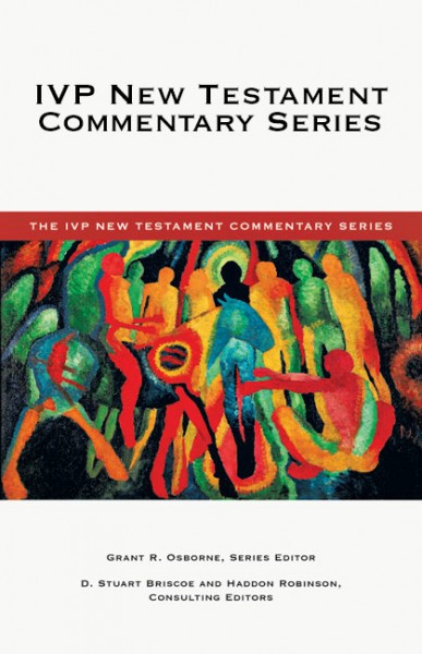 IVP New Testament Commentary Series (20 vol.)