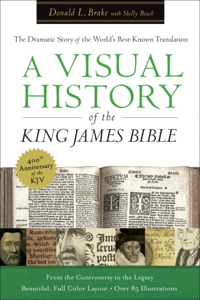 A Visual History of the King James Bible