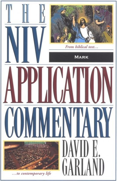 NIV Application Commentary Mark