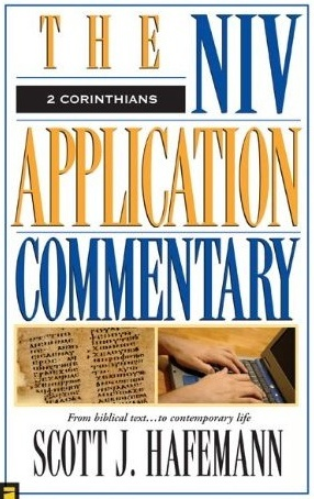 NIV Application Commentary 2 Corinthians