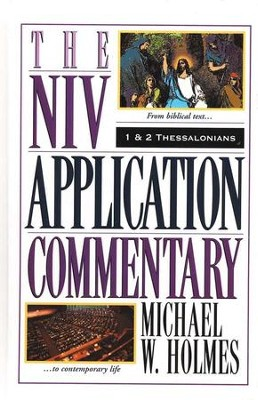 NIV Application Commentary 1&2 Thessalonians