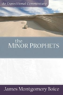 Boice Expositional Commentary Series: Minor Prophets (2 volume set)