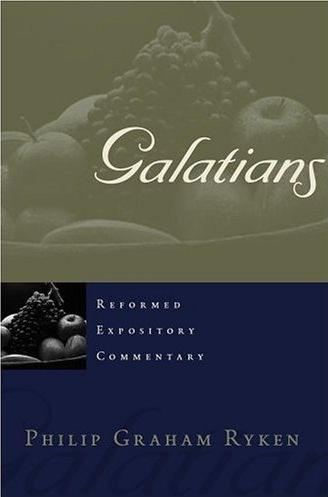 Galatians - Reformed Expository Commentary