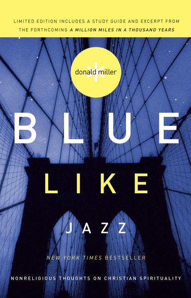 Blue Like Jazz