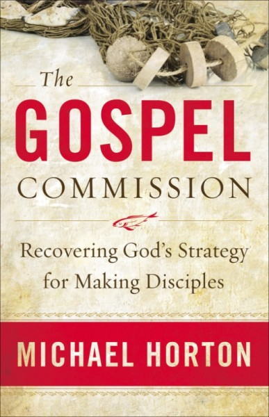 Gospel Commission, The