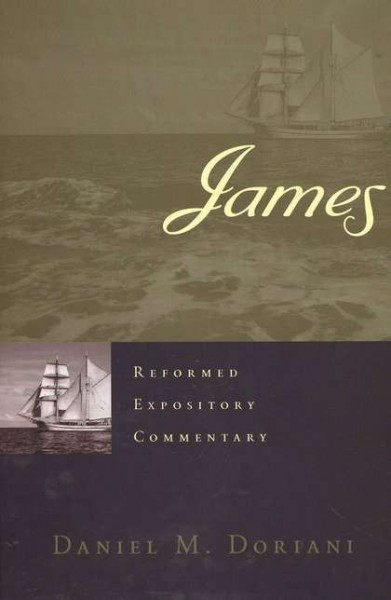 James - Reformed Expository Commentary