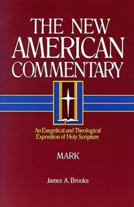 New American Commentary (NAC) Volume 23: Mark