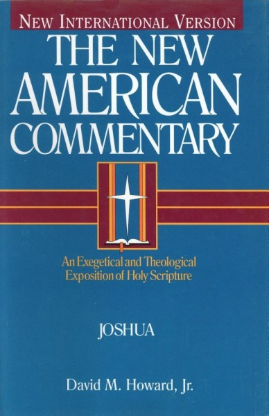 New American Commentary (NAC) Volume 5: Joshua