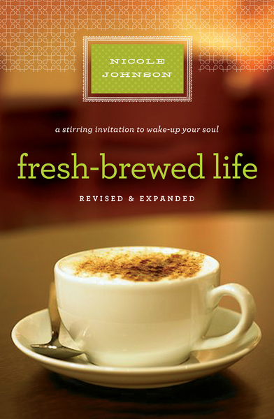 Fresh-Brewed Life