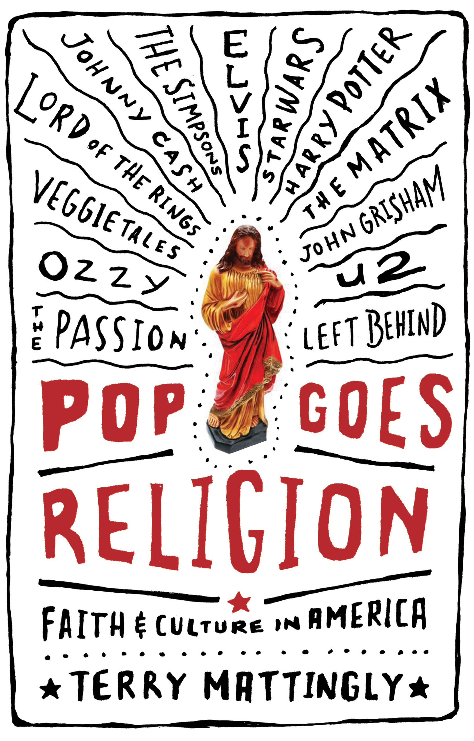 Pop Goes Religion: Faith in Popular Culture