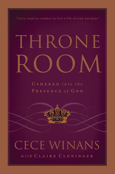 Throne Room: Ushered into the Presence of God