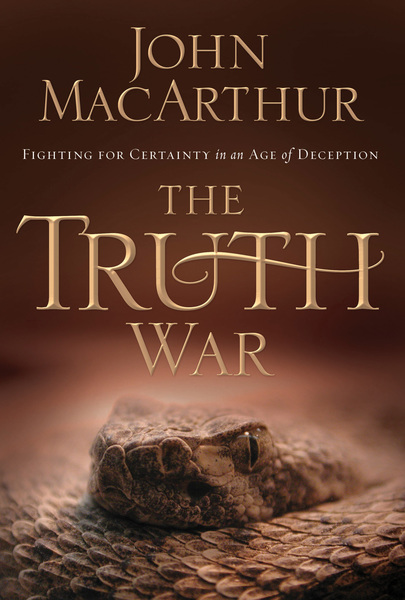 The Truth War: Fighting for Certainty in an Age of Deception