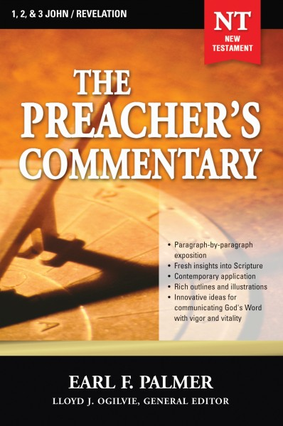 The Preacher's Commentary - Volume 35: 1, 2 & 3 John / Revelation