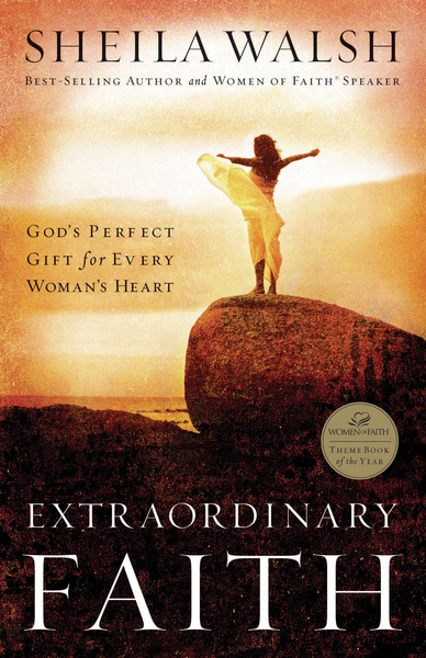 Extraordinary Faith: God