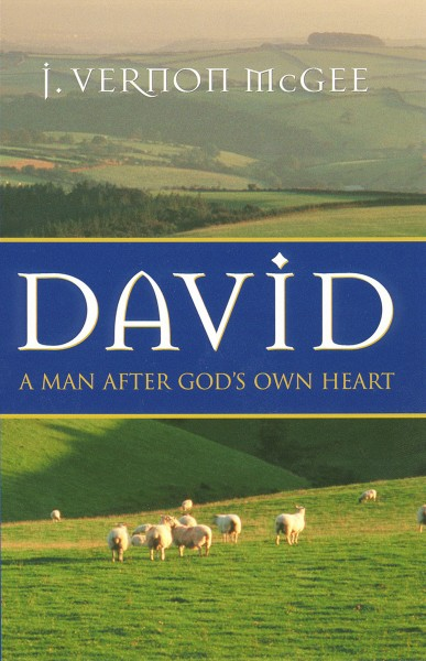 David: A Man After God