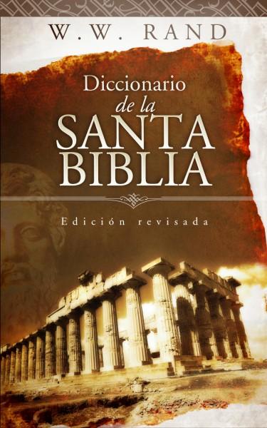 Diccionario de la Santa Bi...