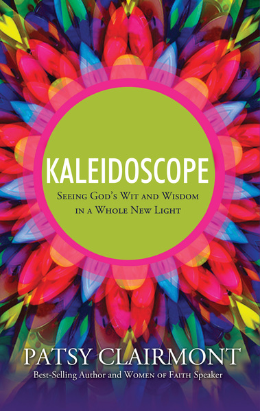 Kaleidoscope: Seeing God