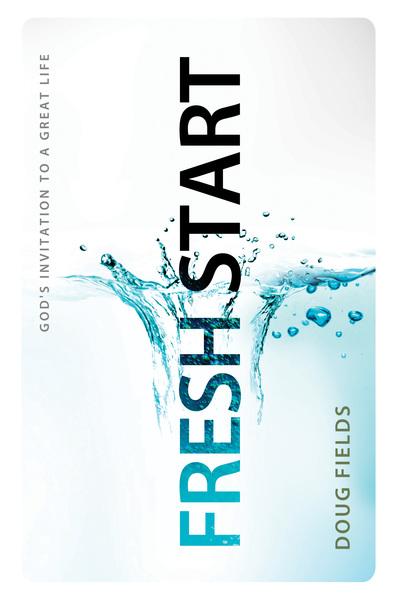 Fresh Start: God