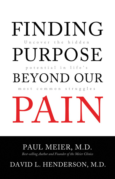 Finding Purpose Beyond Our Pain: Uncover the Hidden Potential in Life