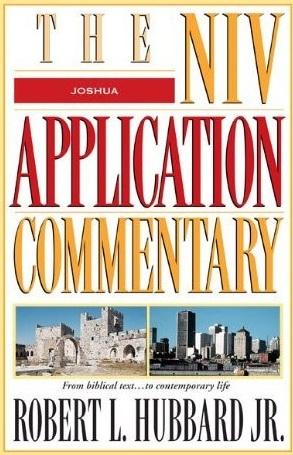 NIV Application Commentary Joshua