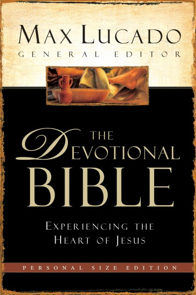 The Devotional Bible Notes - Experiencing the Heart of Jesus