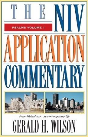 NIV Application Commentary Psalms Vol 1 (Psalms 1-72)