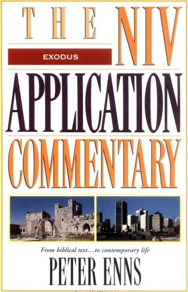 NIV Application Commentary Exodus