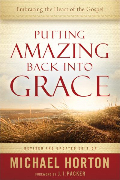 Putting Amazing Back Into Grace