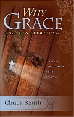 Why Grace...Changes Everything