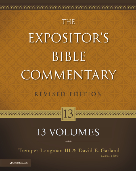 Expositor's Bible Commentary - Revised Series