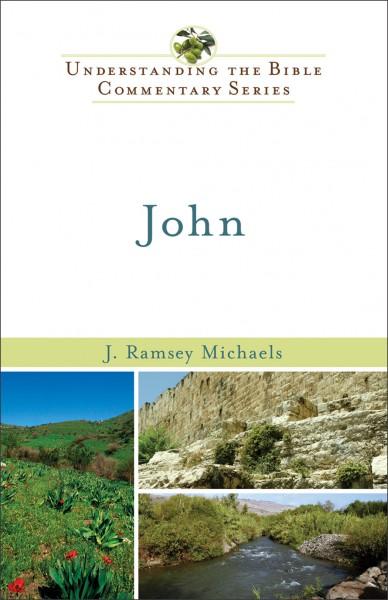 Understanding the Bible Commentary - John
