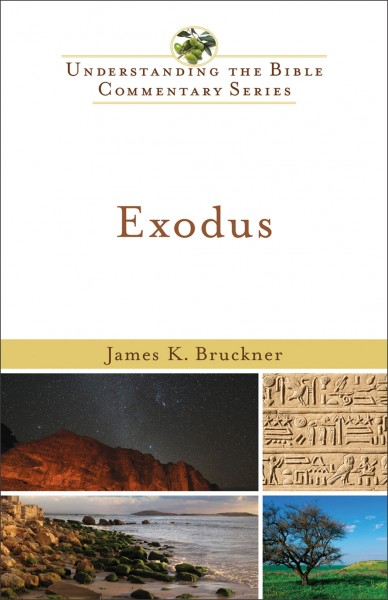 Understanding the Bible Commentary Series - Exodus