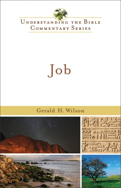 Understanding the Bible Commentary Series - Job